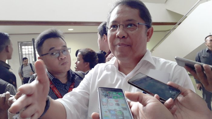 Soal Pemilihan Rektor Unpad, Rudiantara Sebut MWA Sedang Verifikasi Aduan Masyarakat