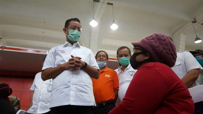 Menteri Sosial Juliari Batubara Ditetapkan Sebagai Tersangka Kasus Dugaan Suap Bansos Covid-19