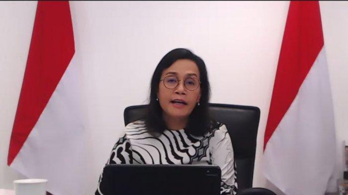 Menteri Keuangan Sri Mulyani Keluarkan Permen, Ada PPh atas Pulsa, Kartu Perdana, Token, dan Voucer