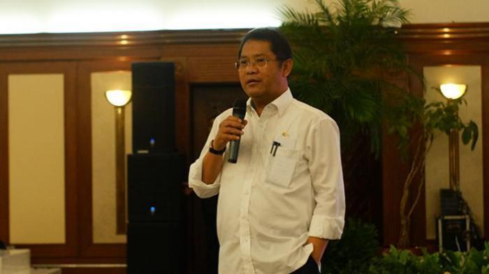 Ketua Majelis Wali Amanat Unpad Rudiantara Menerima Surat dari Menristekdikti, Pilrek Unpad Ditunda?