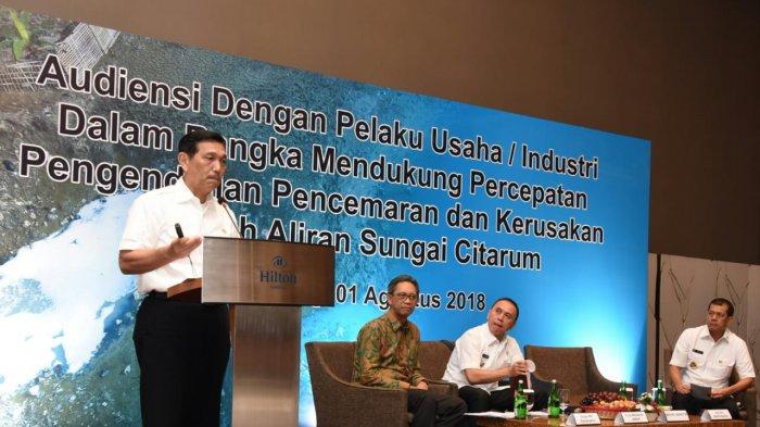 Rencana Relokasi Industri di Sekitar DAS Citarum Tidak Pengaruhi Investasi di Kota Cimahi