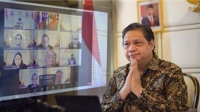 Menko Airlangga: Ini Adalah Momentum Penting Menunjukkan Kepemimpinan Indonesia di Presidensi G20