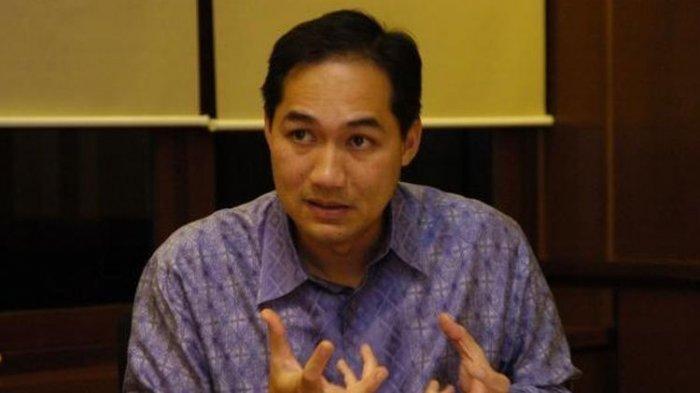 Menteri Perdagangan Muhammad Lutfi:Pak Jokowi Sangat Detail, Saya Bisa Kalah