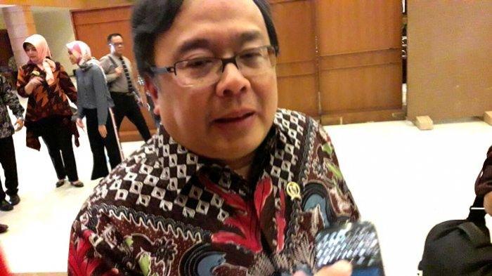 Ini yang Dilakukan Bambang Brodjonegoro Setelah Tak Jadi Menristek, Dikabarkan Akan Jadi Komut