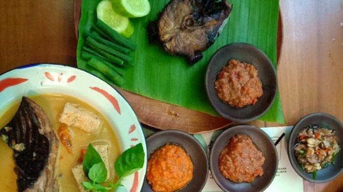 Mau Wisata Kuliner Bertema Ikan di Bandung? Ini Tiga Rekomendasi Restoran Ikan Laut Beserta Harganya