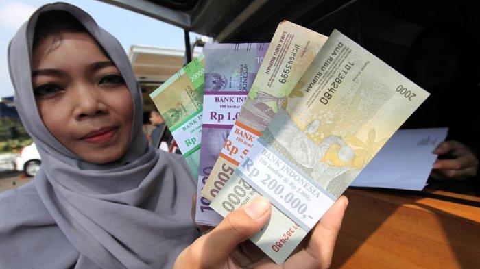 BI Jabar Siapkan Uang Tunai Rp 17,45 Triliun Saat Ramadan dan Lebaran, Ada 599 Titik Penukaran Uang