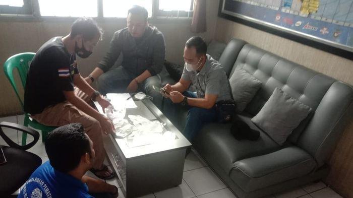Narkoba Jenis Sabu Dalam Makanan Diselundupkan di Lapas Sukabumi, Untung Petugas Bisa Gagalkan