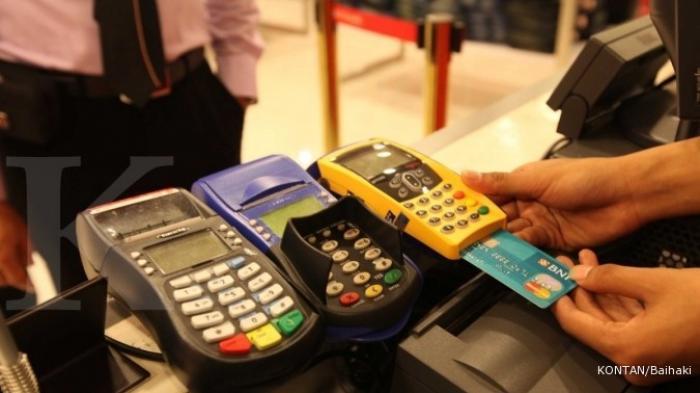 Transaksi Uang Elektronik Perbankan Meningkat di Awal Tahun Ini, Ada yang Naik 211 Persen