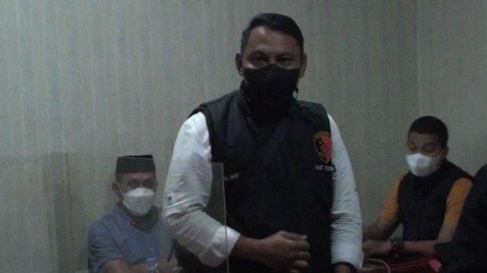 Ini Nasib Oknum Satpol PP yang Aniaya Ibu Hamil Saat Razia Warung Kopi