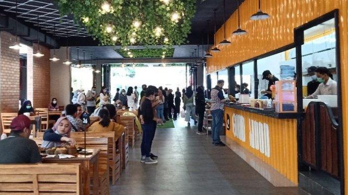 Tak Perlu ke Jogja atau Malang, Mie Gacoan Sudah Ada di Kota Bandung, di Sini Alamatnya