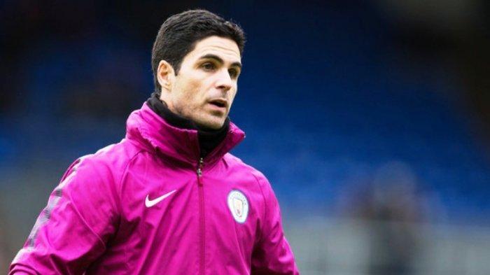 Arsenal Kalahkan Leicester City 2-0 di Carabao Cup, Ini Rekor Mikel Arteta di The Gunners