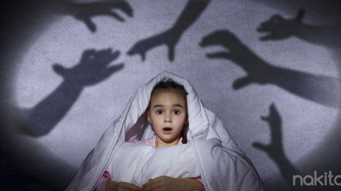 Agar Terhindar dari Gangguan Jin Halau Mimpi Buruk, Baca Doa Sebelum Tidur yang Diajarkan Rasulullah
