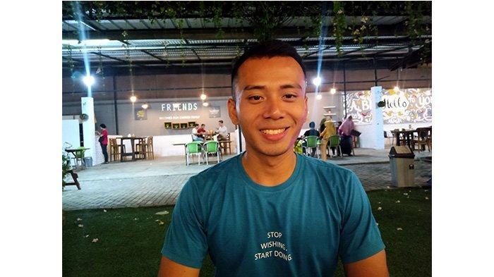 Angkat Cerita Tentang Desanya, Novelis Asal Indramayu Ini Raih Juara 1 Sayembara Novel DKJ 2019