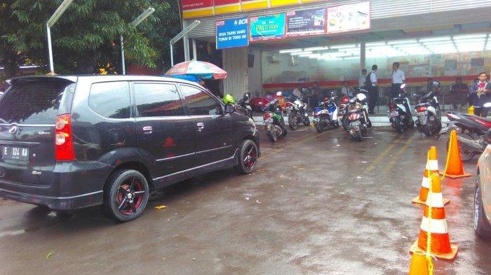 Parkir Berlangganan di Sumedang Mulai 1 April 2021, Mobil Per Tahun Rp 100 Ribu, Motor Rp 50 Ribu
