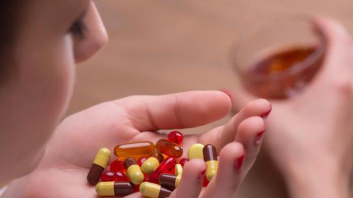 Jangan Asal Minum Pil Pelangsing dan Diet Ketat, Simak Bahayanya, Bisa Picu Kanker