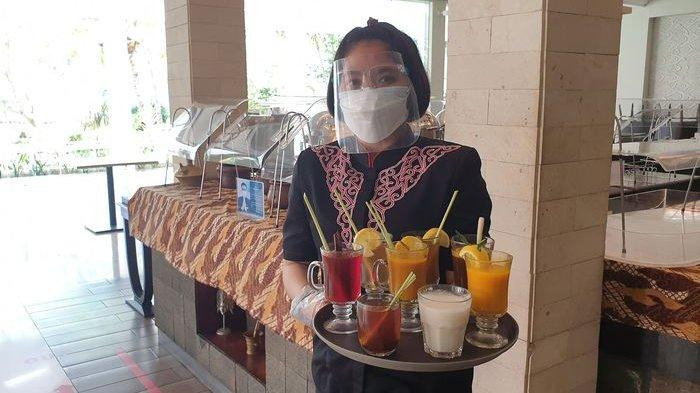 Tingkatkan Imunitas Tubuh, Hotel Santika Cirebon Hadirkan 8 Minuman Herbal dengan Bahan Berkualitas