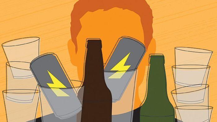 Minuman Keras Tewaskan 4 Warga Karawang, Polisi Masih Mendalami Temuan 3 Merek Miras di Lokasi