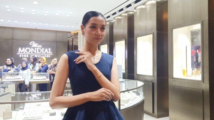 Miss Mondial dan Tex Saverio Hadirkan Seri Perhiasan Elemental Terbaru, Cocok Dipakai Milenial