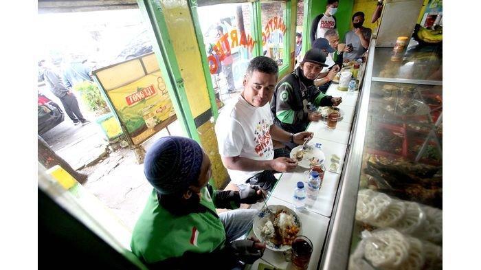 Tak Ada Larangan Buka Bersama di Rumah Makan Sumedang Selama Ramadan Tahun Ini