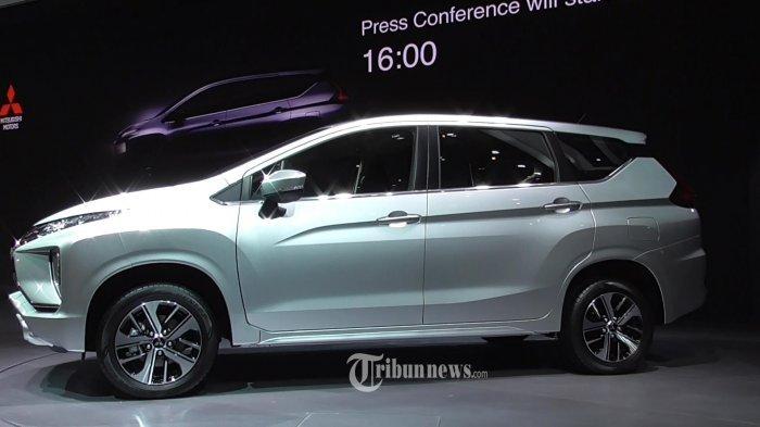 Mau Beli Mitsubishi Xpander? Nih Daftar Harga Mobil Bekas Mitsubishi Xpander Update Januari 2021