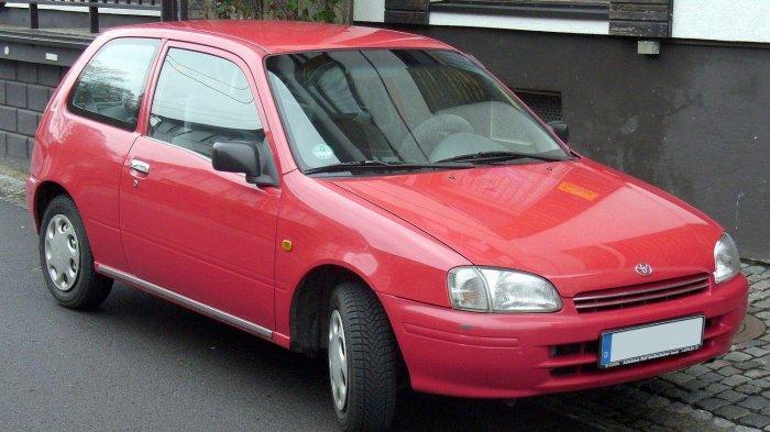 Daftar Harga Mobil Bekas Rp 20 Jutaan Dapat Starlet Sampai Accord Tribun Jabar