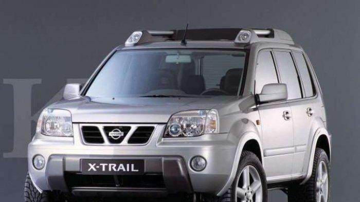 Sudah Murah, Ini Daftar Harga Mobil Bekas Nissan X-Trail, Cukup Bayar Rp 70 Juta Bisa Dapat SUV Ini