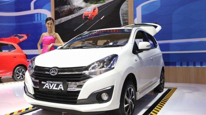 Referensi Daftar Harga Mobil Baru April 2020 Dari Mpv Sampai Suv Ada Cek Di Sini Tribun Jabar