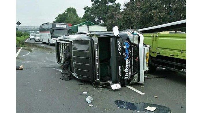 Jaga Jarak Aman Berkendara saat Melaju di Jalan Tol, Ini Panduan Jarak Amannya