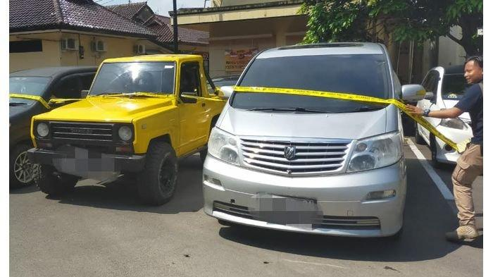 Judi Adu Muncang di Kota Tasikmalaya, Omset Jutaan, Pelaku Orang Kaya, Mobilnya Pun Ada yang Alphard