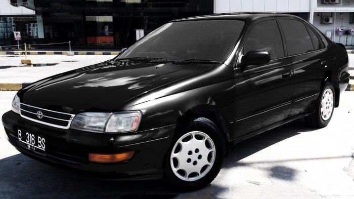 Daftar Harga Terbaru Mobil Bekas Mulai dari 30 Juta hingga 39 Jutaan, Dapat Toyota Corona Absolute