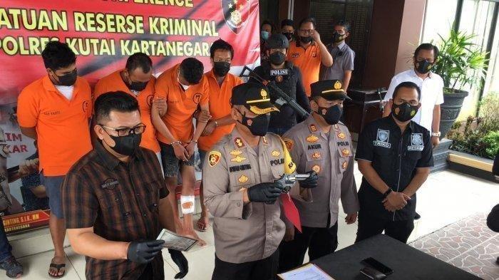 Hati-hati dengan Modus Baru Pencurian, Pelaku Mengaku Polisi Akan Geledah Rumah Karena Kasus Narkoba