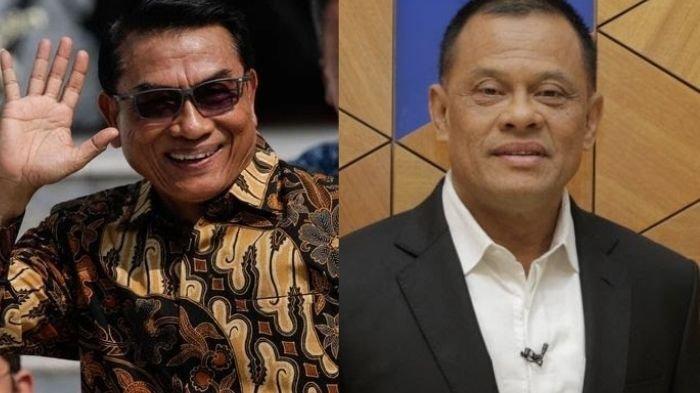Gatot Nurmantyo Tanggapi Sikap Moeldoko Soal KLB Demokrat, Contohkan Langkah Prabowo dan Wiranto