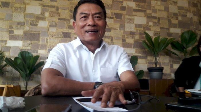 Rekonsiliasi Prabowo Ajukan Syarat Pemulangan Habib Rizieq, Istana: Pergi Sendiri, Kok Dipulangin?