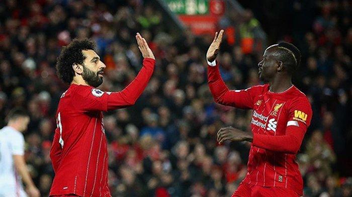 Sadio Mane Menyesal Tidak Pulang Dulu ke Senegal, Bersiap Jelang Tottenham Hotspur vs Liverpool