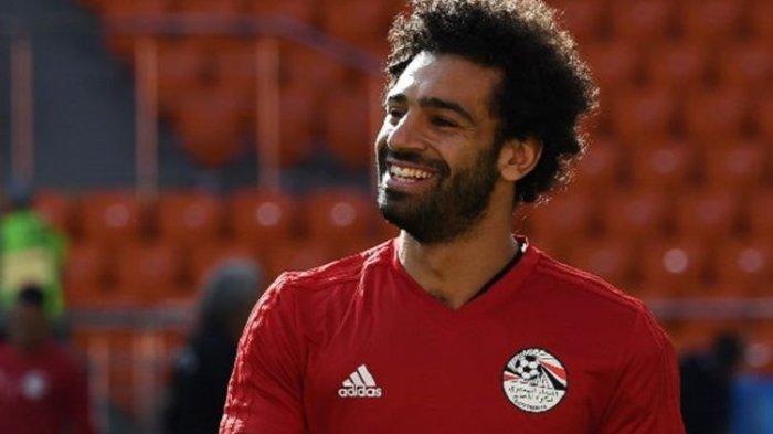 Mesir Jadi Tuan Rumah Piala Afrika 2019, Salah Cs Diharapkan Juara di Hadapan Publiknya