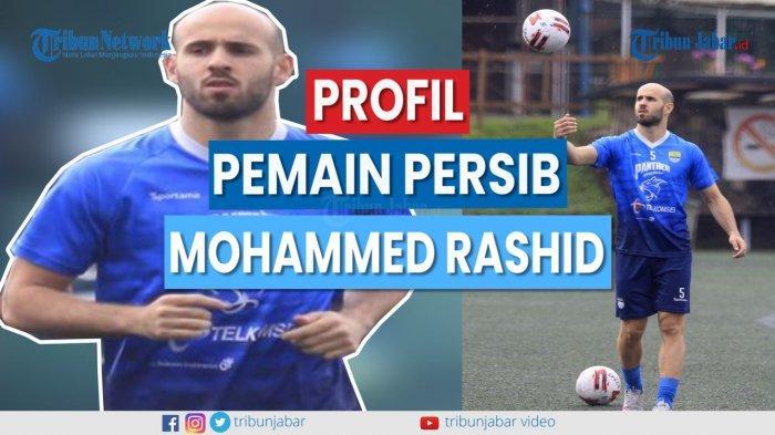 2 Pemain ini Jadi Role Model Bagi Mohammed Rashid