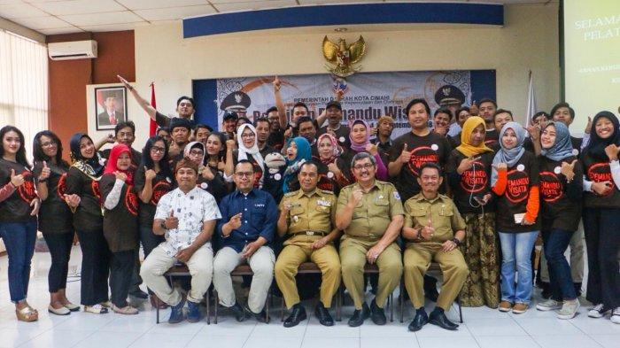 Pemkot Cimahi Godok Konsep Wisata Heritage Bernuansa Militer