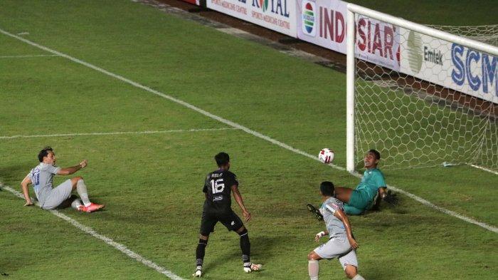 Robert Alberts: Tujuan Persib Bandung di Piala Menpora 2021 Sudah Tercapai, Apa Itu?