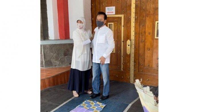 Mantan Bupati Karawang Bebas dari Lapas Sukamiskin, Jalani Hukuman Tujuh Tahun Tanpa Pengurangan