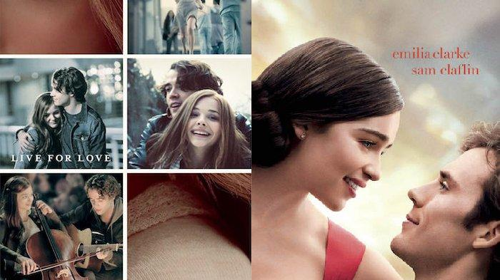 Rekomendasi Film Romantis, Cocok Ditonton Saat Hari Valentine atau Hari Kasih Sayang 14 Februari