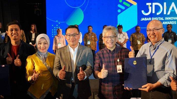 Kolaborasi bank bjb dan Bank Sampah Digital Ciptakan Ekosistem Hijau di Jawa Barat