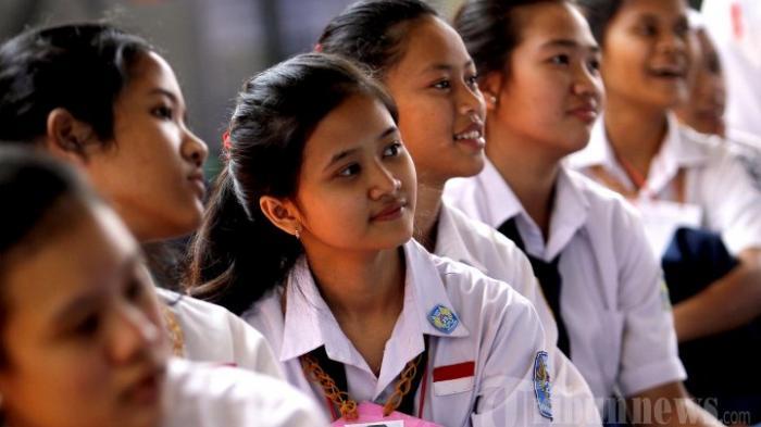 Ini Pedoman PLS atau Materi MPLS untuk SMA, SMK, SLB di Jawa Barat, Lengkap dengan Jadwal dan Link