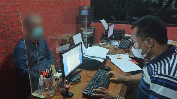 Warga Jakarta Ini Tipu Tenaga Honorer di Pangandaran Ratusan Juta Rupiah, Janjikan Jadi PNS