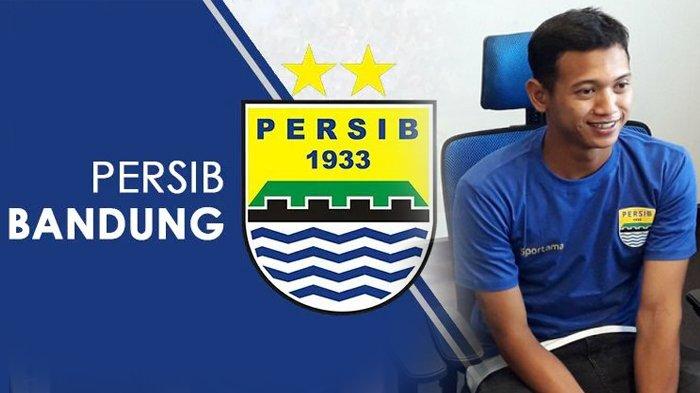 Diisukan Hengkang, Begini Kelanjutan Nasib Muchlis Hadi Ning di Persib Bandung