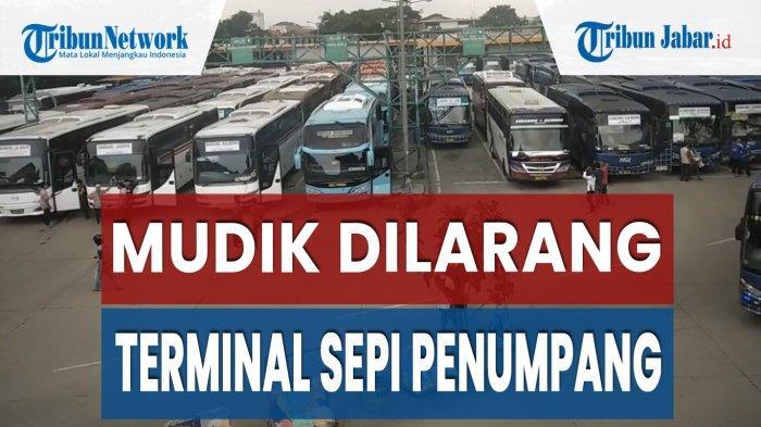BERITA Terpopuler Bandung Raya, Oded Minta Warga Bandung Tak Mudik | Tak Ada Dispensasi untuk Santri