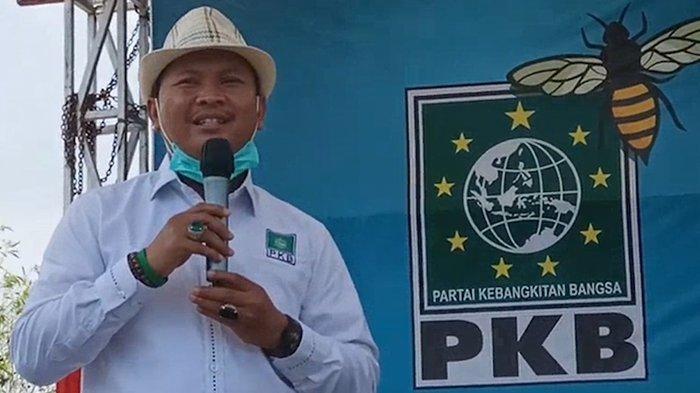 Ketua Umum PKB, Abdul Muhaimin Iskandar, Jumat (6/11/2020).