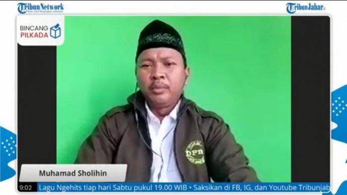 Tim Pemenangan Yakin Sholawat Juara di Pilkada Kabupaten Indramayu, Tapi Ada Syaratnya