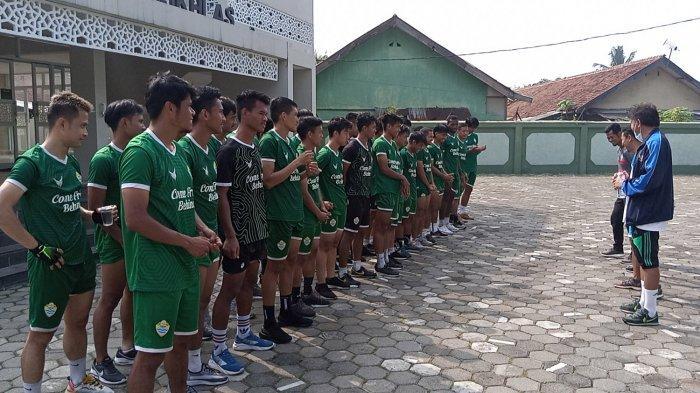 Wajah-wajah Pemain PSKC Cimahi untuk Jalani Liga 2, Ada Eks Persib Bandung