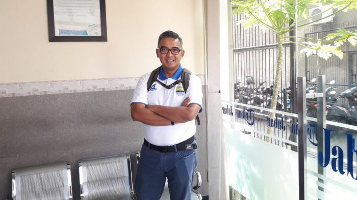 Farhan: Sepak Bola dan Persib Bandung Harus Jadi Pendorong Peningkatan Kualitas Olahraga Jabar