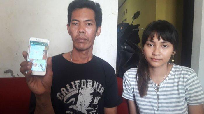 Awal Mula Viralnya Video TKI asal Purwakarta yang Minta Bantuan Presiden Jokowi